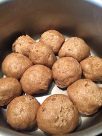 Borotho bread