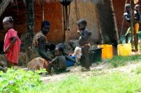 Guinea-Bissau family