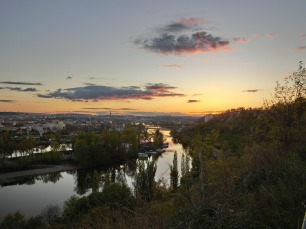 Moldova scenery