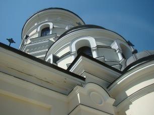 Catedrala Nasterea Domnului, Chisinau, Moldova