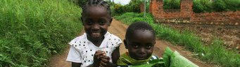 Children of Democratic Republic of the Congo