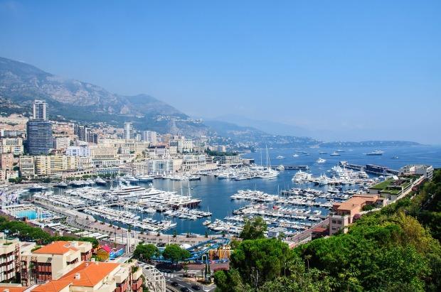 Port of Monaco