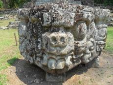 Maya Copán Ruins, Honduras