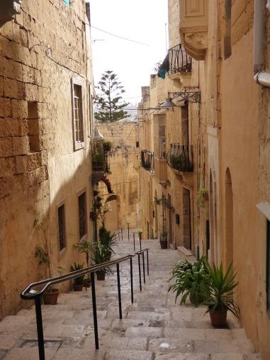 Mdina, Valetta, Malta
