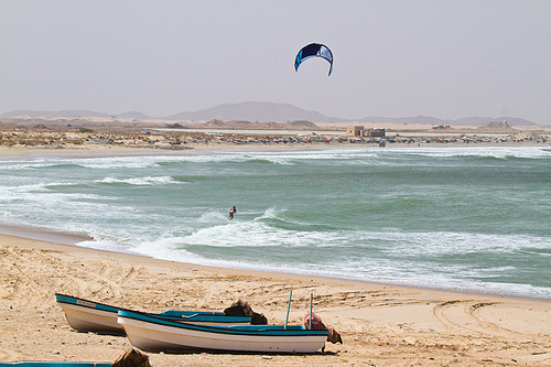 Masirah beach Oman