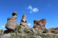 Belogradchik rocks, Bulgaria