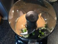 Motabel (aubergine dip)