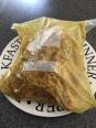 Marinating the Chicken Mandi