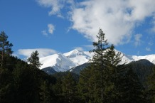 Pirin mountains, Bulgaria