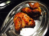 Togolese Grilled Chicken