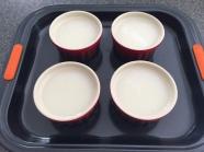 Pudim de Coco (coconut pudding)