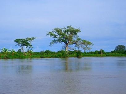Lake Maracaibo