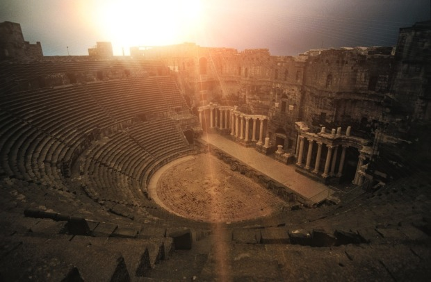 bosra-amphitheatre-syria