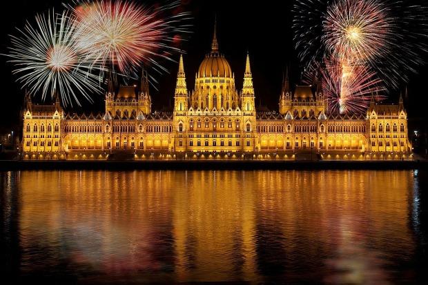 budapest-parliament-building