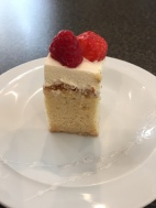 Tres leches (Three milks cake)