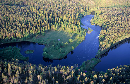 oulanka-national-park