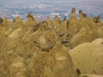 Rock Sites of Cappadocia