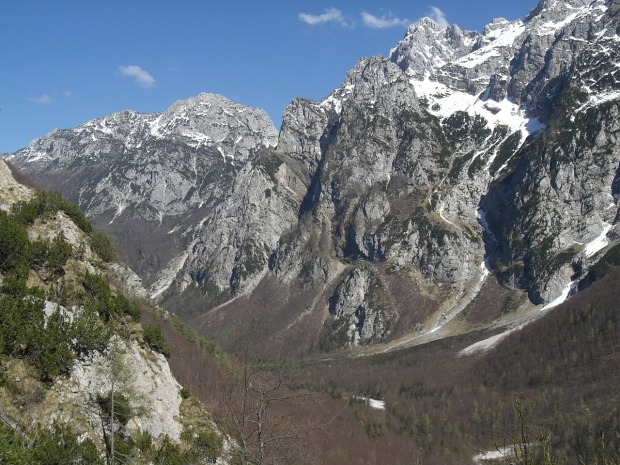 slovenian-mountains