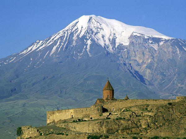 mount-ararat-armenia