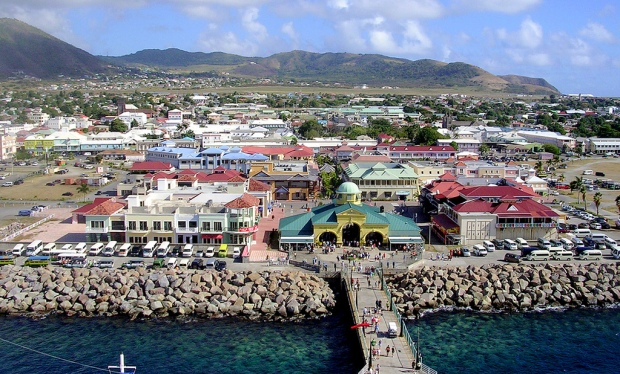 basseterre-st-kitts-and-nevis