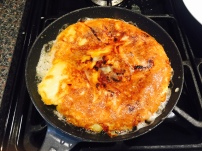 Tortilla (Spanish omelette)
