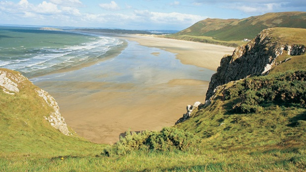 gower-peninsula-wales