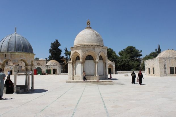 mosque-of-omar-jerusalem