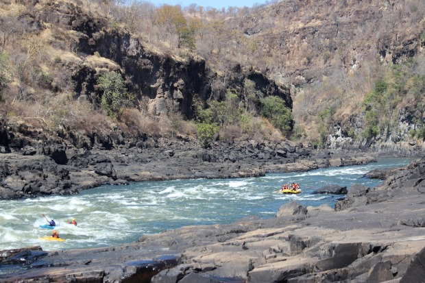 rafting-on-the-zambezi-river