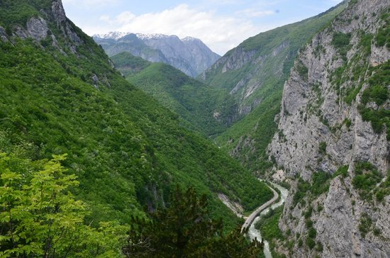 rugova-canyon-kosovo